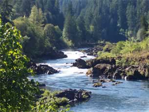 Umpqua Oregon Map.The North Umpqua Wild And Scenic River Users Guide Welcome