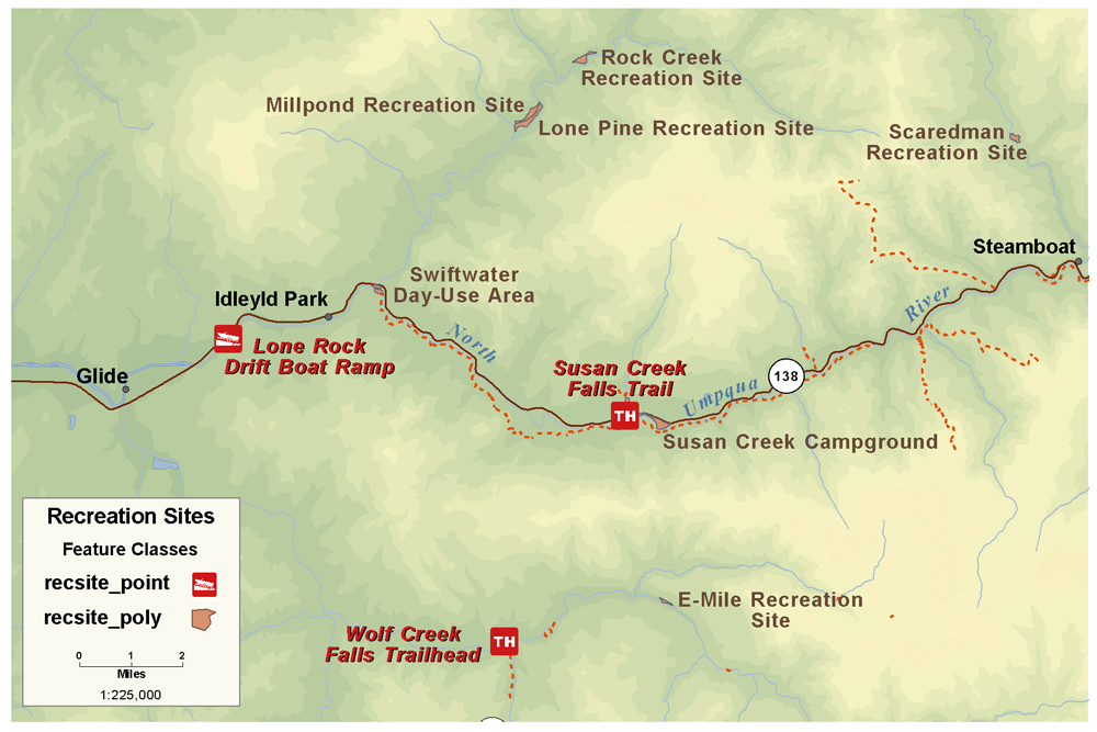 recsite_point map image