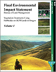 Oregon Vegetation Treatments Final EIS