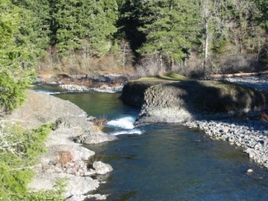 Molalla River Recreation Corridor