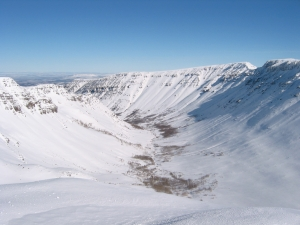 Steens Mountain Cooperative Management & Protection Area