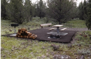 South Steens Family & Equestrian Campgrounds