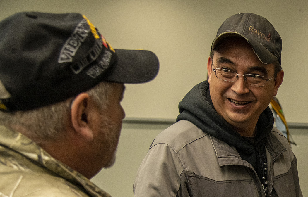 Comments sought by Aug. 10 for Alaska Native Veterans Land