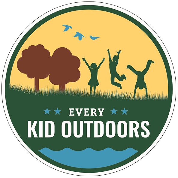 Every Kid Outdoors logo