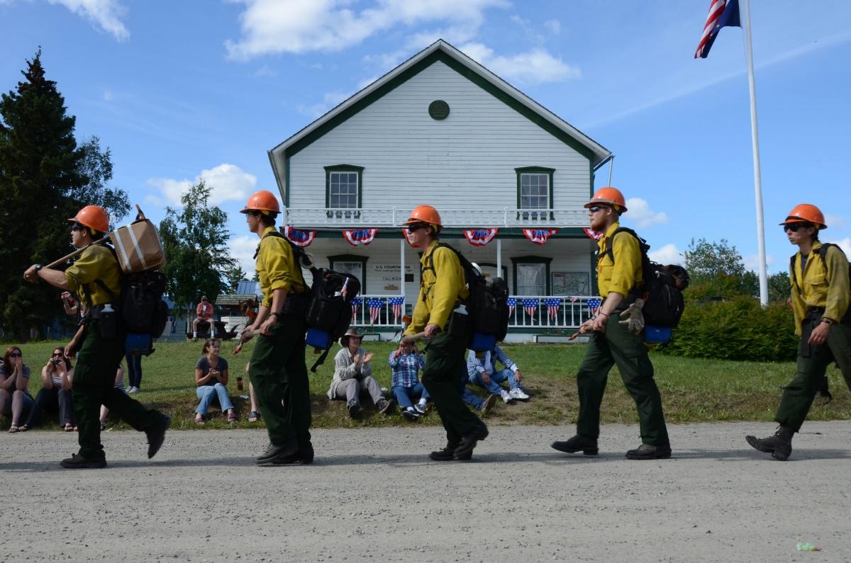 Department Of The Interior Organizational Chart: Get Involved: Partnerships: Featured Partners: Alaska | BUREAU OF ,Chart