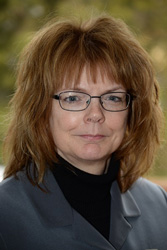 Photograph of Kristin Bail, Acting Director, BLM
