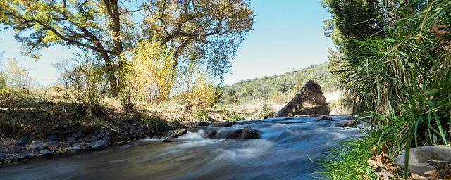 Rio Bonito Creek