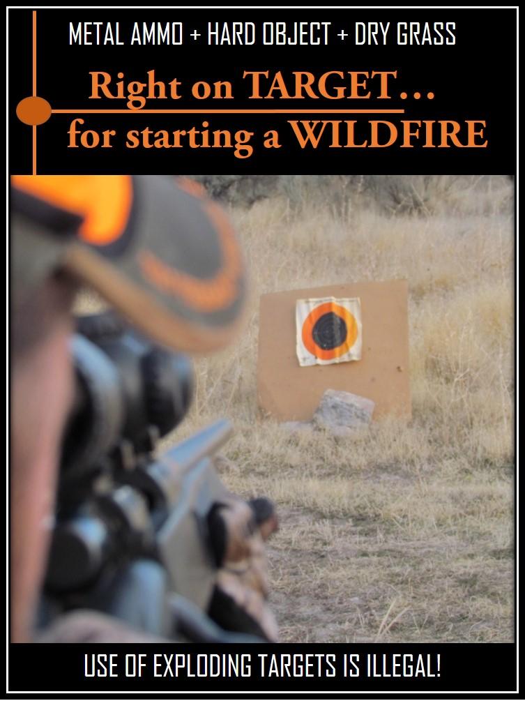 Utah Recreational Shooting Bureau Of Land Management