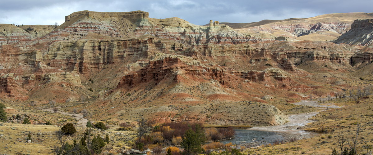 Badlands Wyoming Map.Dubois Badlands Wsa Bureau Of Land Management