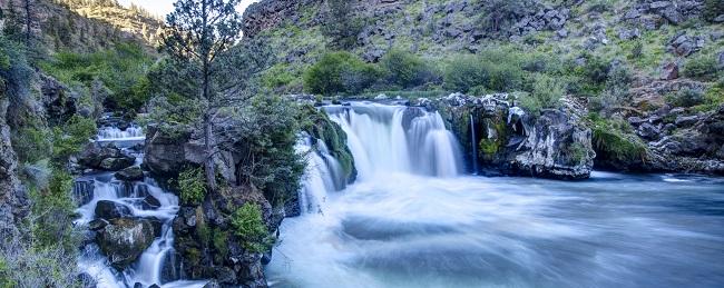 Deschutes Canyon/Steelhead Falls WSA | Bureau of Land Management