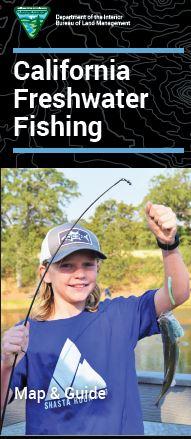 California Freshwater Fishing | Bureau of Land Management