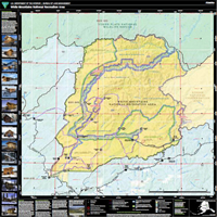 Maps: Georeferenced PDF Maps: Alaska: White Mountains National