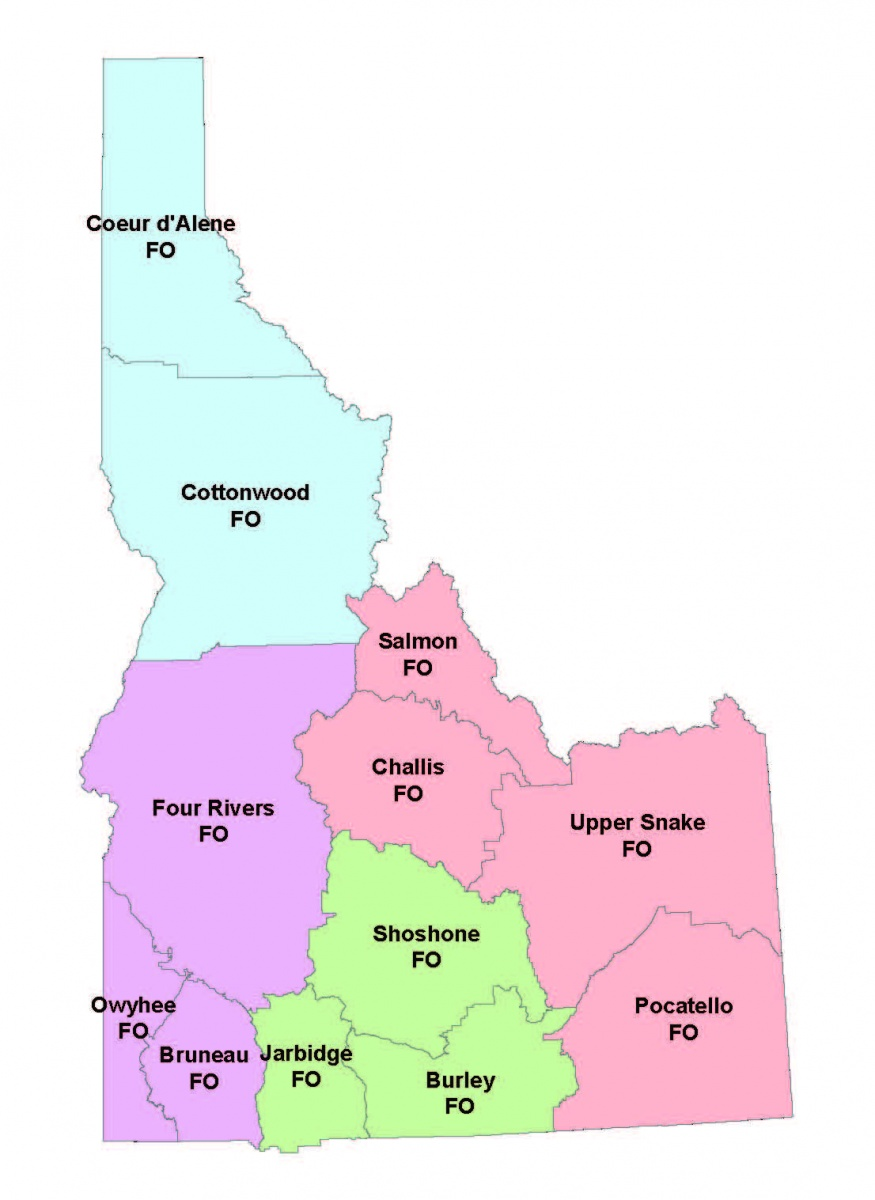 Advisories and Closures | BUREAU OF LAND MANAGEMENT