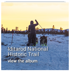 Iditarod National Historic Trail Flickr Album