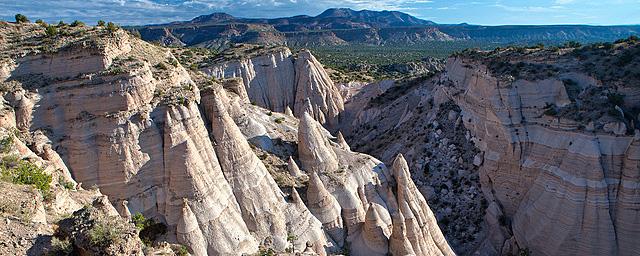 Kasha-Katuwe Tent Rocks National Monument & Kasha-Katuwe Tent Rocks National Monument | BUREAU OF LAND MANAGEMENT