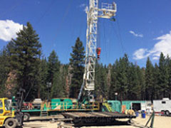 ormat to conduct geothermal well testing near mammoth lakes bureau