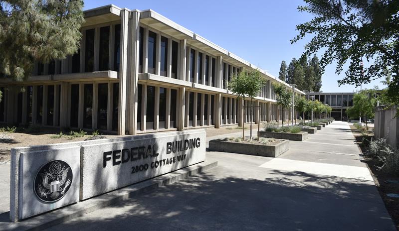 California State Office   Bureau of Land