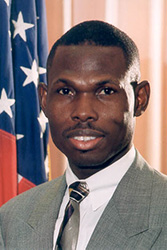 Michael D Nedd, Acting Director BLM