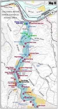 River Maps | Bureau of Land Management