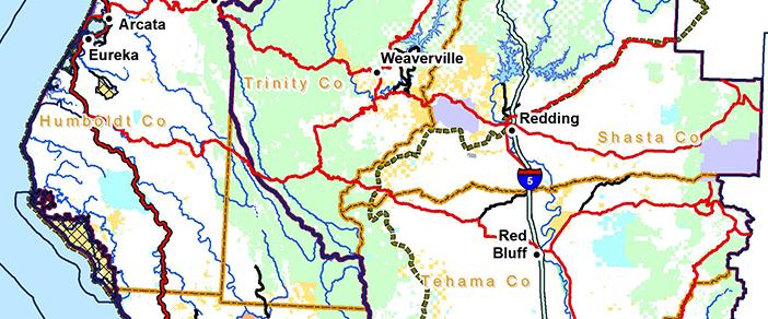 Northwest California Integrated RMP | BUREAU OF LAND MANAGEMENT