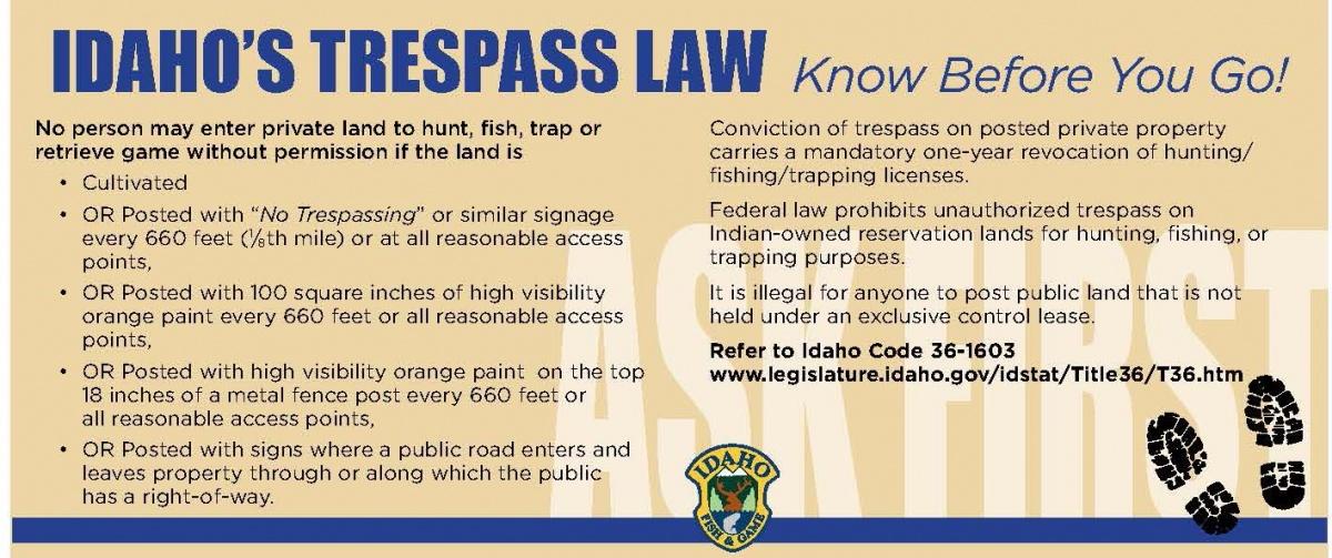 Idaho Bureau Of Land Management