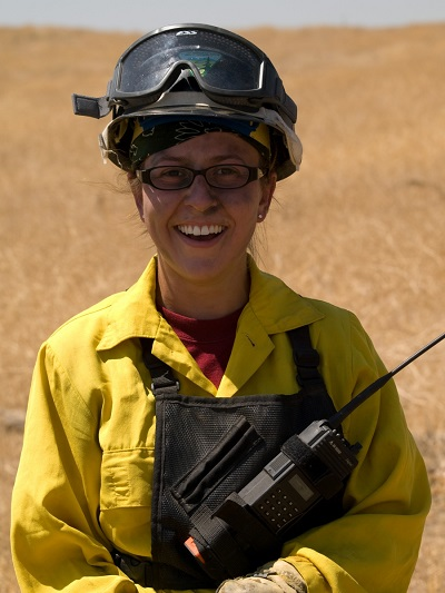 Many people start out as BLM seasonal wildland firefighters but often decide to have a lifelong BLM fire career