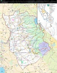 Maps_CA_Mother-Lode-FO-Boundary-map