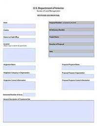 A screenshot of the first page of the form