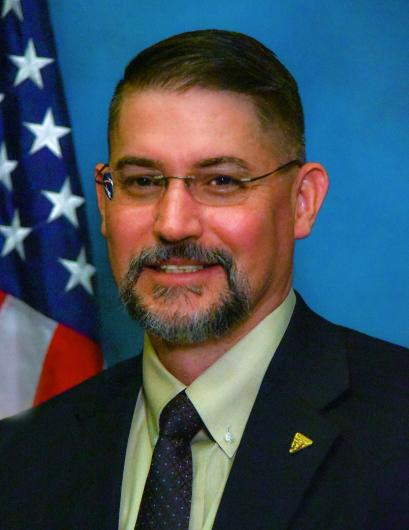 Nevada State Director Jon Raby