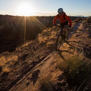 White Ridge Trail System