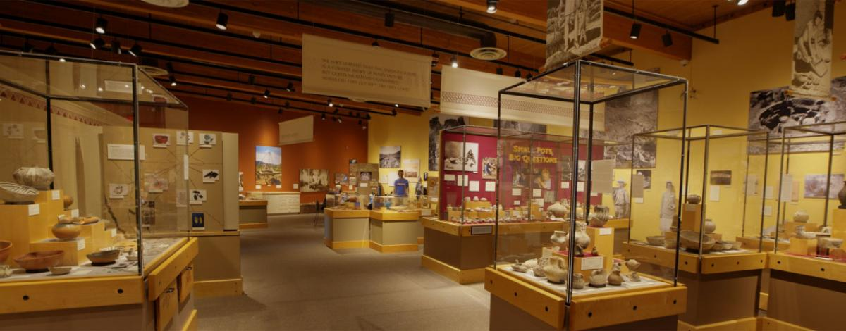 Canyons of the Ancients Visitor Center & Museum | Bureau of Land Management