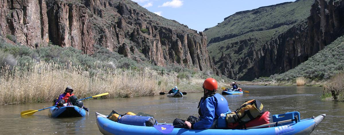 South Fork of Owyhee Wild and Scenic River