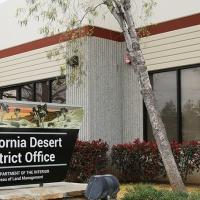 California Desert District Office