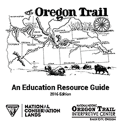 photo relating to Oregon Trail Map Printable known as Record and Instructive Products Bureau of Land Handle