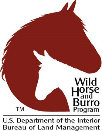 Wild Horse and Burro Program Logo